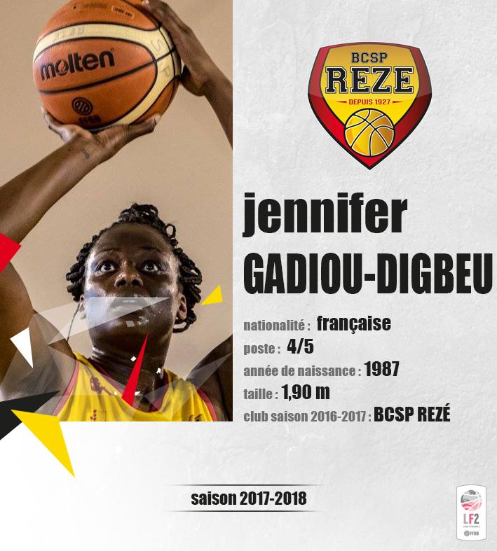 Jennifer Gadiou-Digbeu