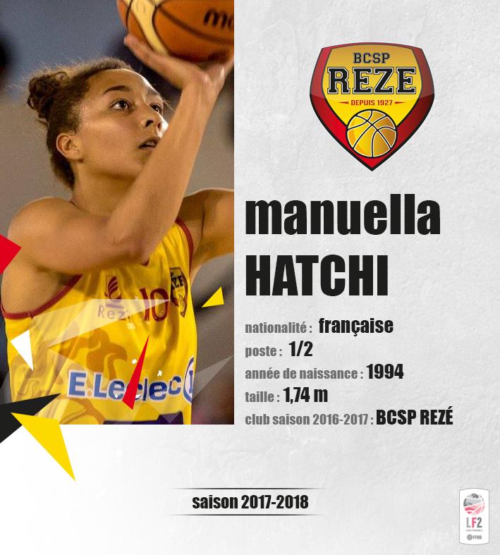 Manue Hatchi