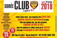 Soirée Club BCSP Rezé (2)