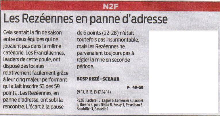 NF2 / Presse-Océan / 09-04-2017