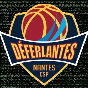 Logo Déferlantes Nantes CSP